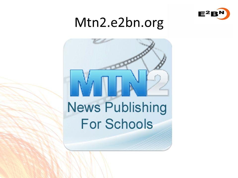Mtn2.e2bn.org
