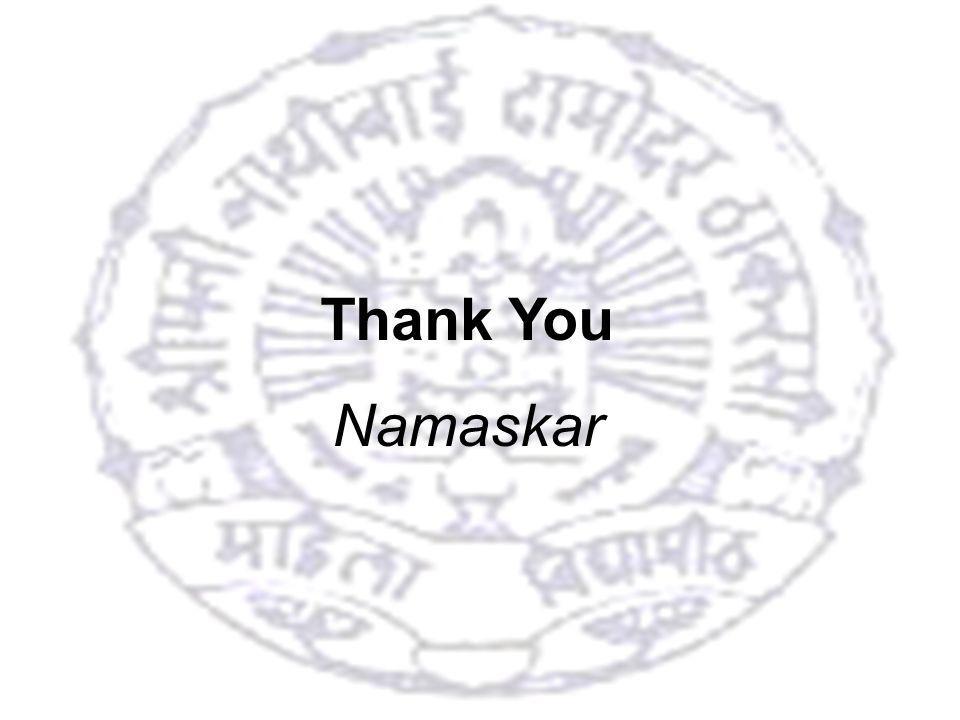36 Thank You Namaskar