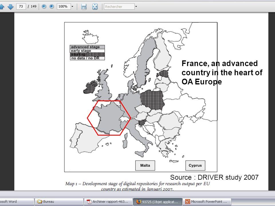 GL10 – December 8-9, 200823 References Van de Graaf M.