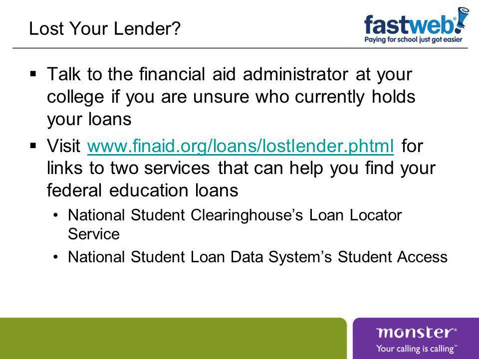 Loan Rehabilitation Rehabilitation is a one-time opportunity to remove a federal student loan default from your credit history and to regain student aid eligibility Regain eligibility for federal student aid after making 6 consecutive full and voluntary on-time payments After making 9 of 10 consecutive on-time payments, you can apply to have the loan rehabilitated and the default can be removed from your credit history Call the US Department of Education s Default Resolution Group at 1-800-621-3115 or TTY 1- 877-825-9923 for more information.