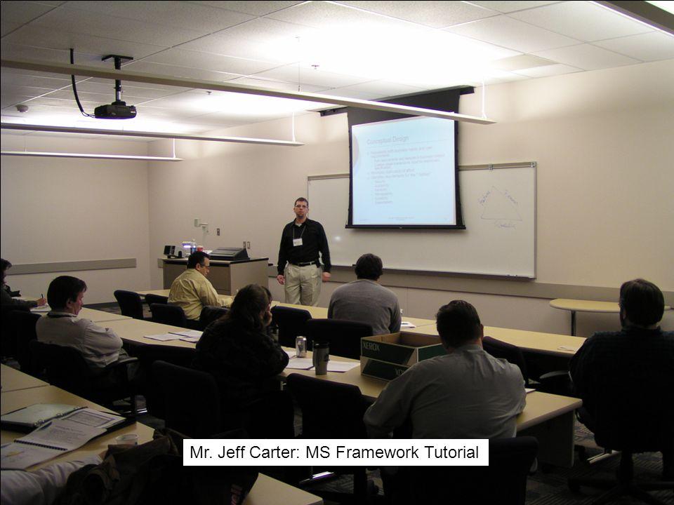 Ms. Tami Capperauld and Janet Horton: Target Costing Tutorial