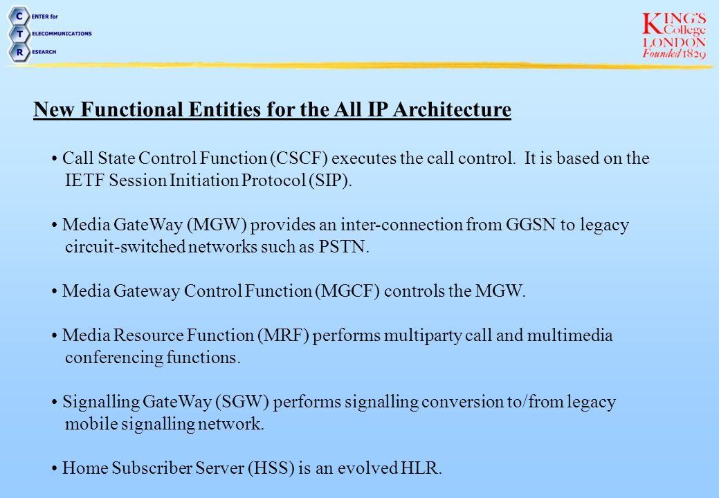 4G Concept Towards 4G User centric, user controlled services and context-aware applications
