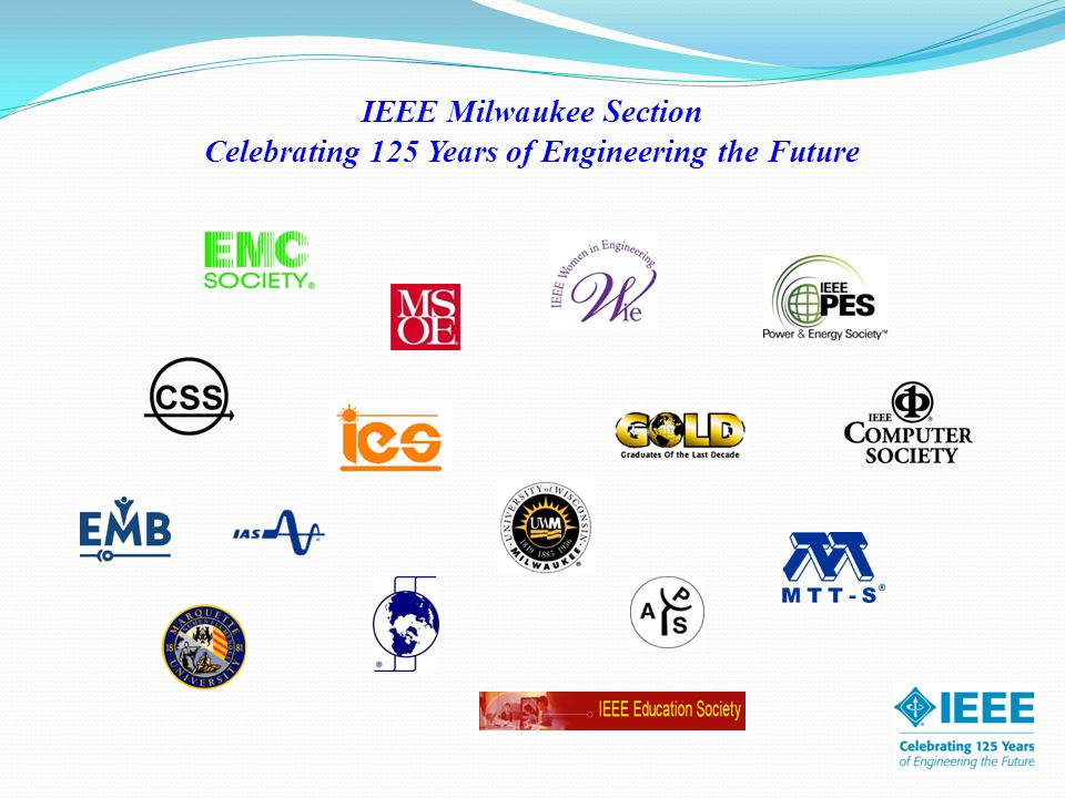 IEEE Milwaukee Section Celebrating 125 Years of Engineering the Future