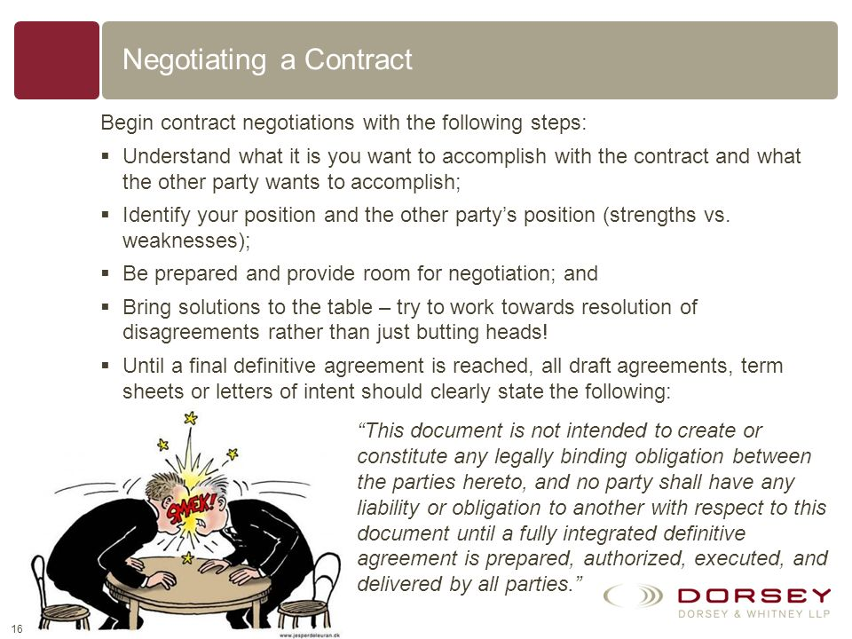 15 Contract Enforceability – Bars to Enforcement A contract will not be enforced if it is unconscionable, meaning that no rational person would make t