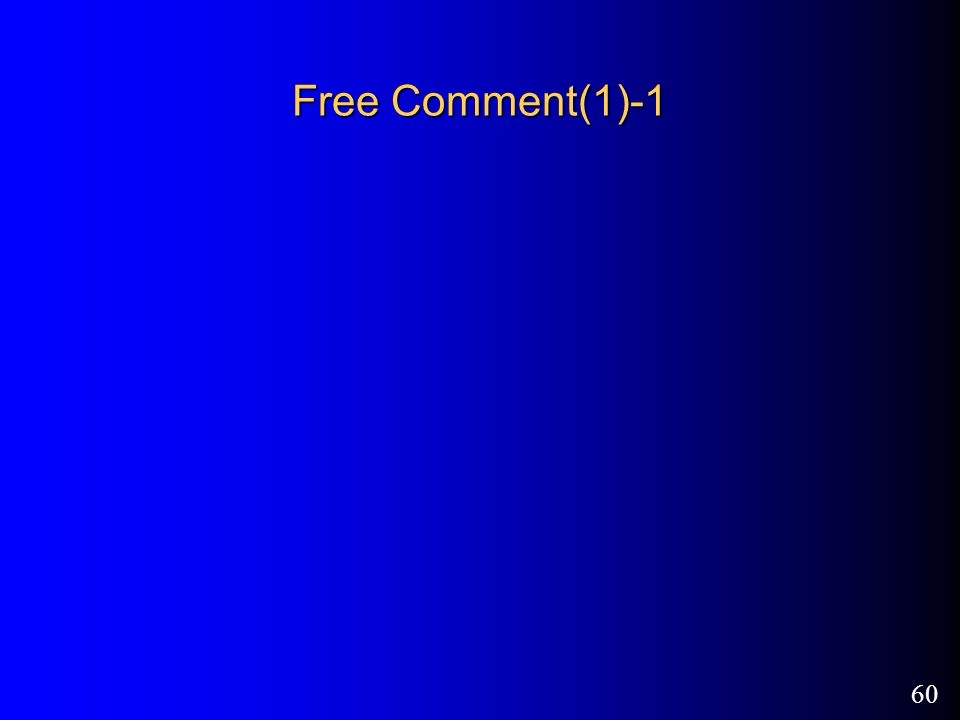 60 Free Comment(1)-1