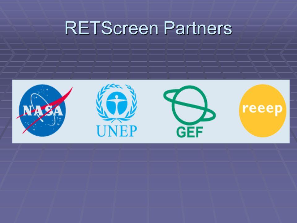 RETScreen Partners