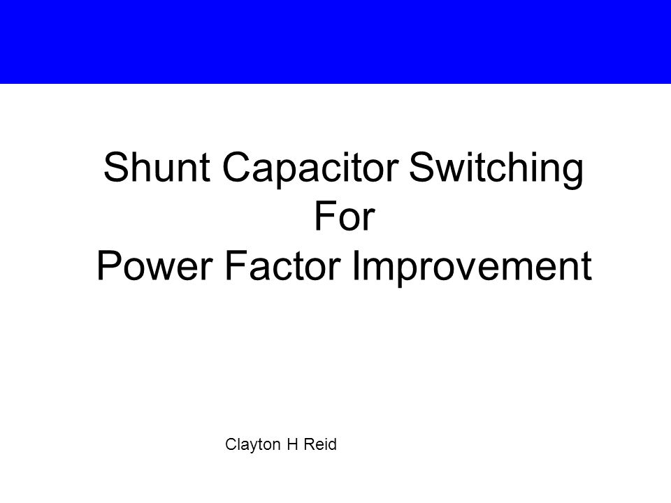 Power Factor Kw is productive power Kvar is non productive