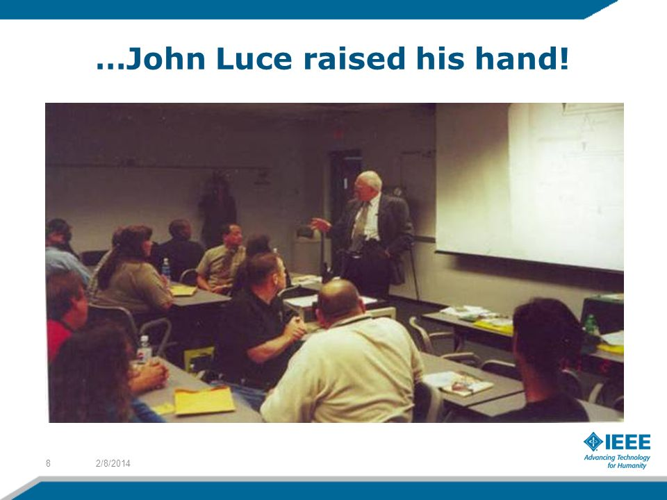 How Have TISP Training Workshops Evolved.