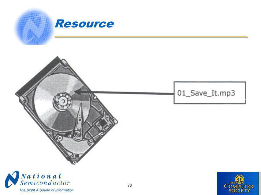36 Resource