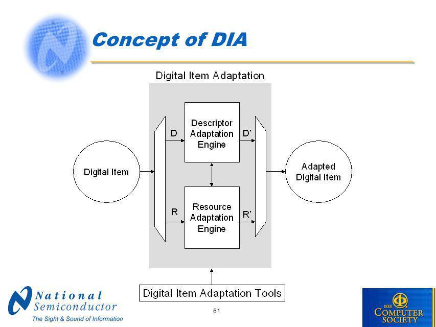 61 Concept of DIA