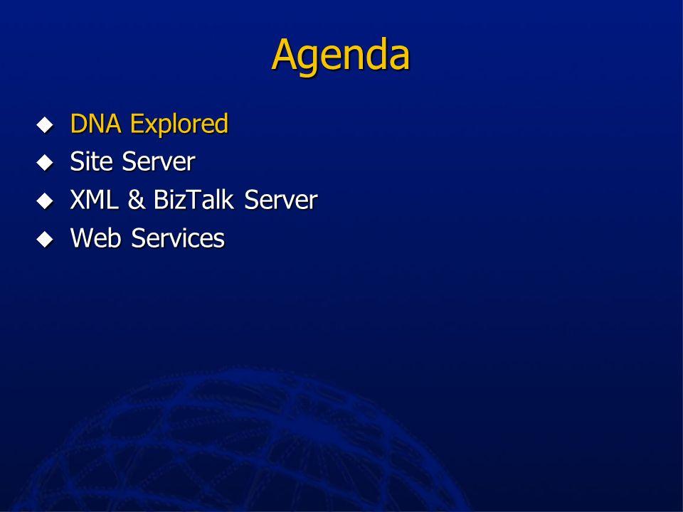 Windows DNA: The Microsoft Application Platform for the Enterprise Carlos McKinley Microsoft Corporation