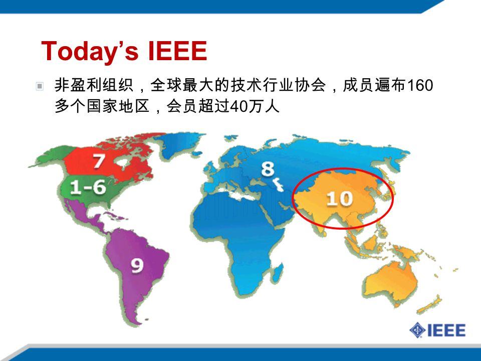 160 40 Todays IEEE