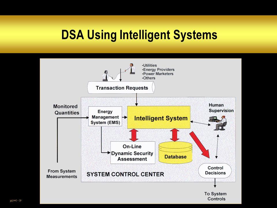 pk1443 - 39 DSA Using Intelligent Systems