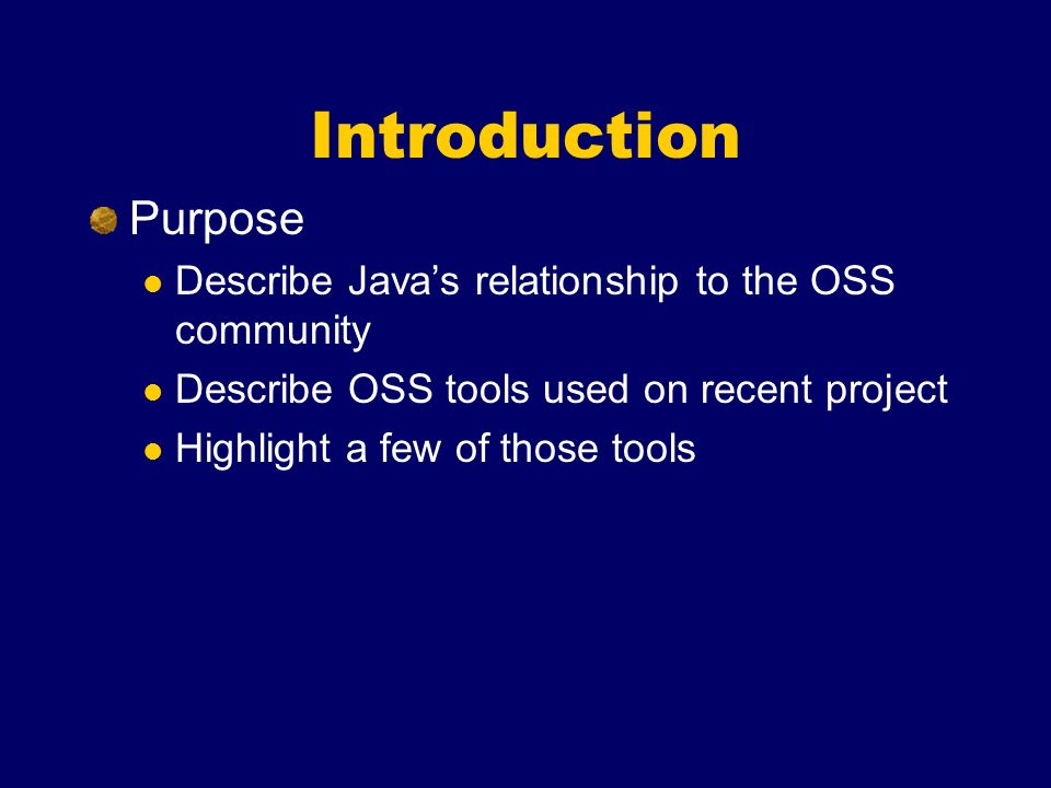 Hibernate OOP and Database Programming Classes: Data + Responsibilities Structs (Transfer Objects) JDBC in 2003 For most projects use Object Persistence layer – not JDBC direct.