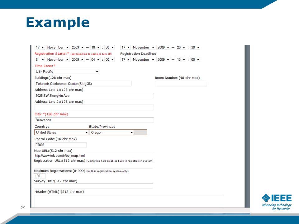 Example 29