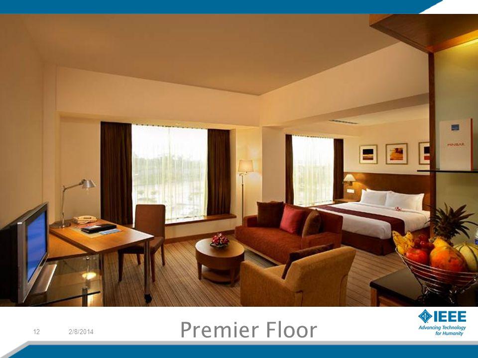 2/8/201412 Premier Floor