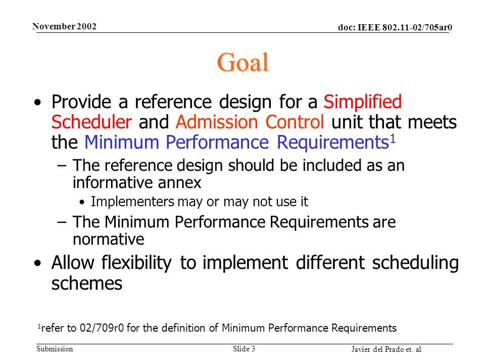 doc: IEEE 802.11-02/705ar0 Submission Javier del Prado et.