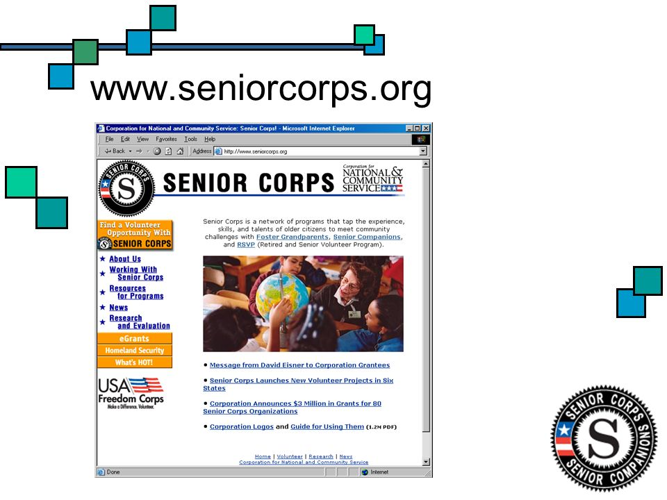 www.seniorcorps.org