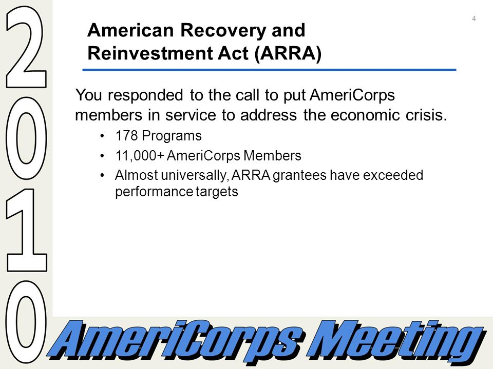 5 ARRA Performance MeasureAward Target March 31, 2010 Actuals % Target Met CLIENTS receiving employment and skills training and counseling28,71833,528116.75% CLIENTS placed in jobs2,16690841.92% CLIENTS with improved academic success13,91910,93378.98% CLIENTS receiving services related to financial literacy15,46216,513106.80% CLIENTS who are able to remain in their housing2,1111,98794.13% EXISTING HOMES and structures rehabilitated, weatherized or made more energy-efficient 8,8248,43095.53% HOMELESS INDIVIDUALS transitioned into affordable housing33832395.56% CLIENTS receiving information on health insurance, health care access and health benefits programs 103,671106,918103.13% CLIENTS enrolled in health insurance and health benefits programs 10,24010,535102.88% Community VOLUNTEERS recruited to address needs in their communities 121,439164,637135.57% Sample ARRA Accomplishments (as of March 31, 2010)