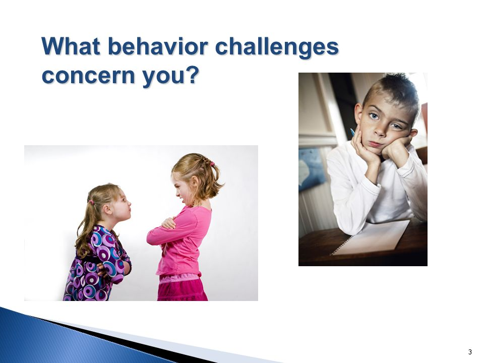 4 All behavior is a form of communication.