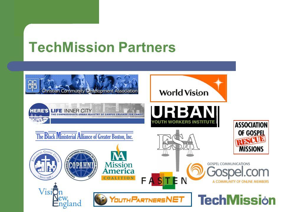 TechMission Partners