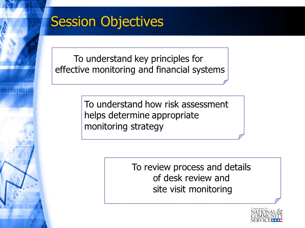 Assessing Risk for Subgrantees Complete risk assessment prior to awarding a new sub- grant Continuously consider changes in risk throughout the award period Address risk assessment FACTORS related to: 1.