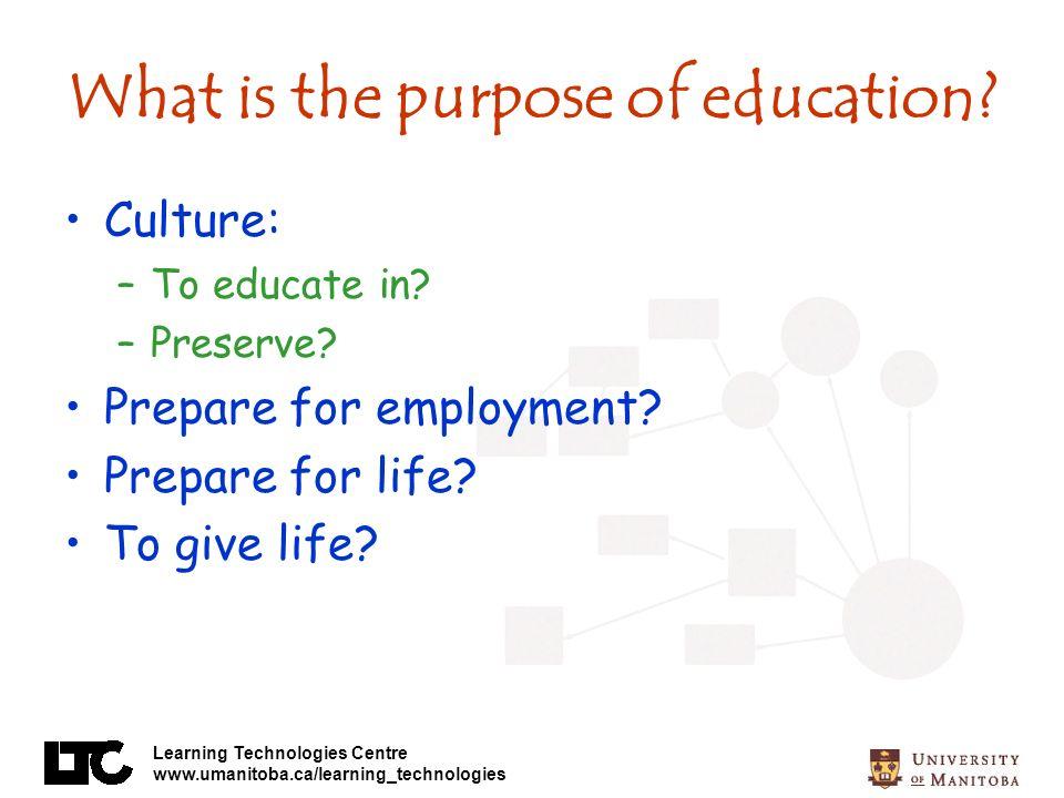 Learning Technologies Centre www.umanitoba.ca/learning_technologies http://video.google.ca/videoplay?docid= 1923618305363771016&pr=goog-sl
