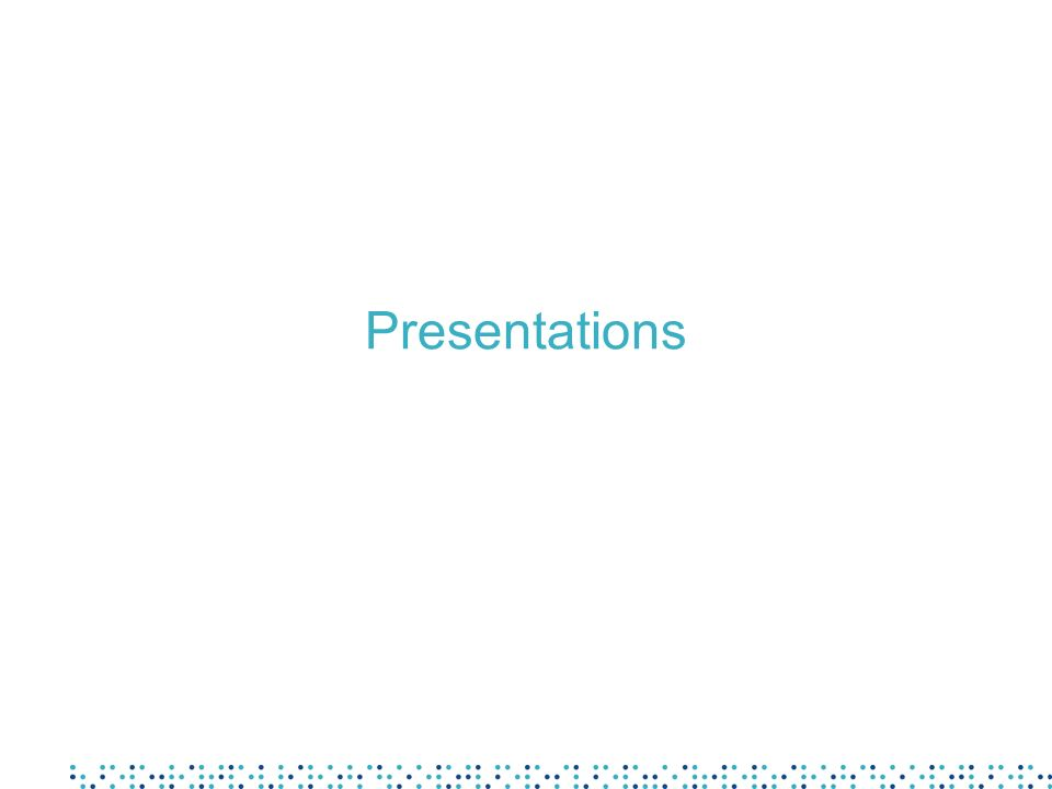 Communication – 2: Presentations. Graphics. Design. Preben Aavitsland