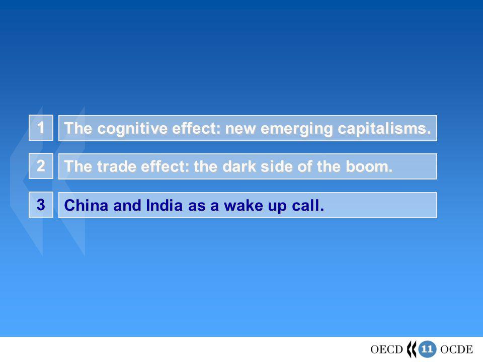 11 1 The cognitive effect: new emerging capitalisms.
