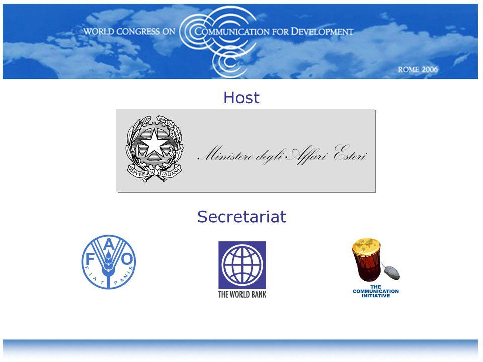 Host Secretariat