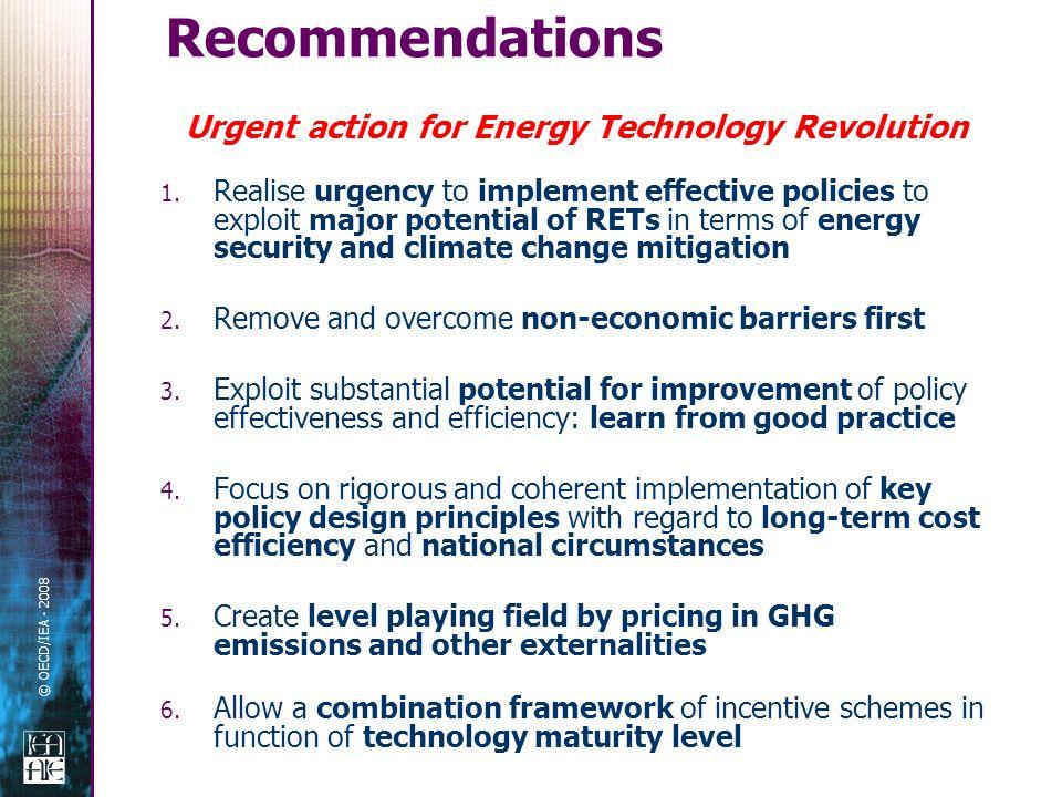 © OECD/IEA - 2008 1.