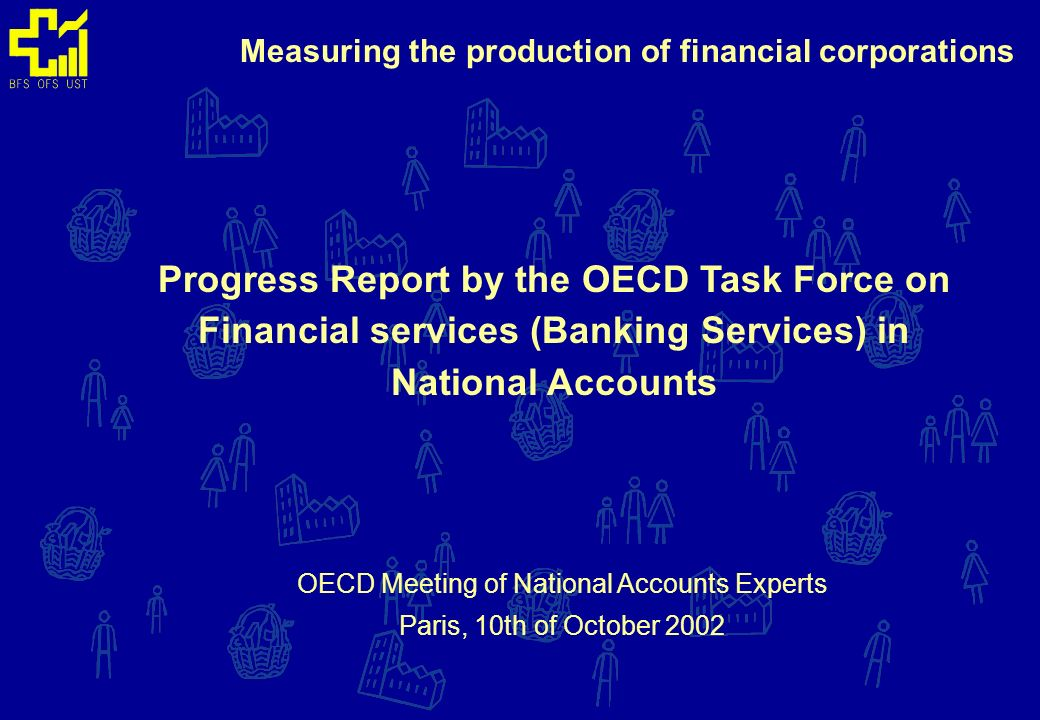 Financial corporations are all resident corporations or quasi- corporations principally engaged in providing financial services.