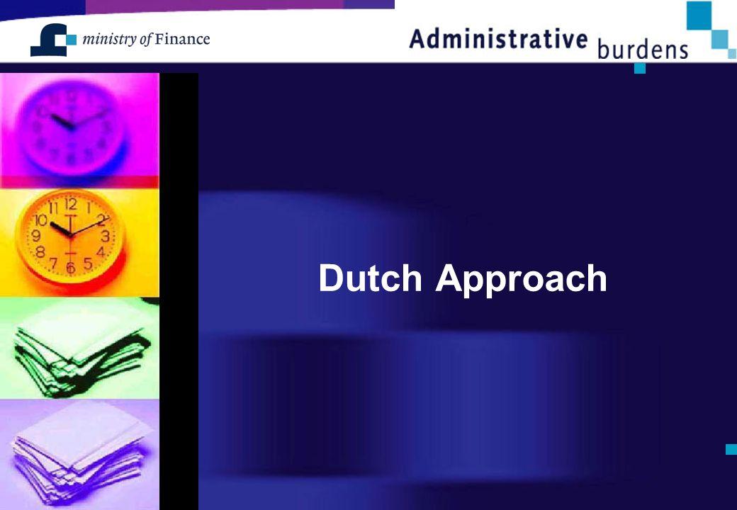 Dutch Approach