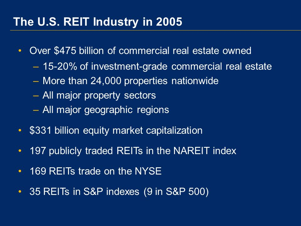 5 Reasons to Invest in U.S.