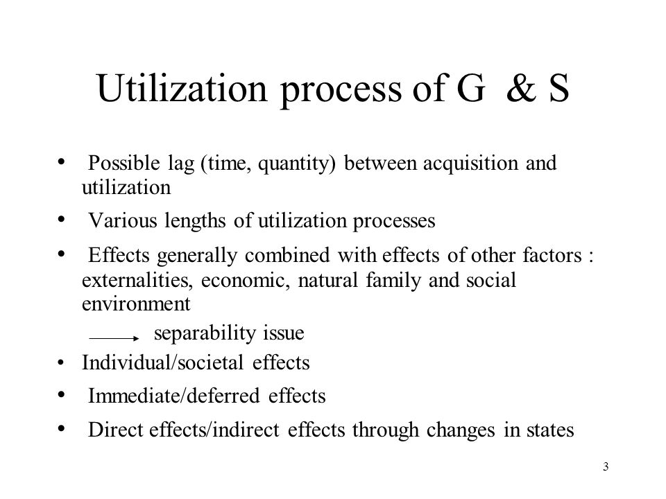 14 Outcome and utility (cont.) in ch.3, box on the case of statins (par.