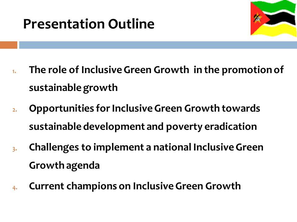 Presentation Outline 1.