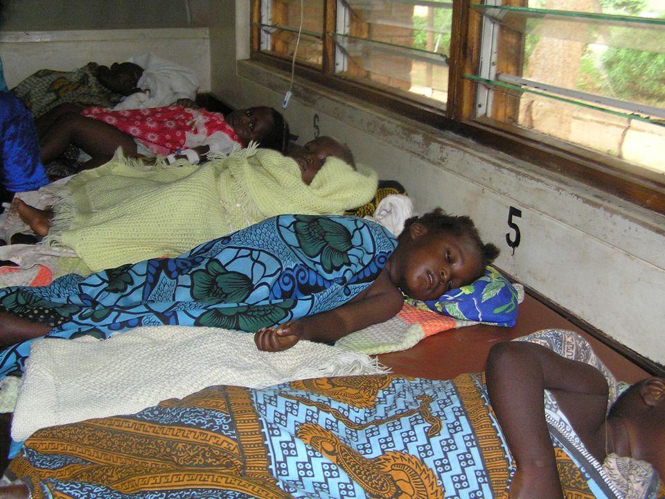 Severe malaria