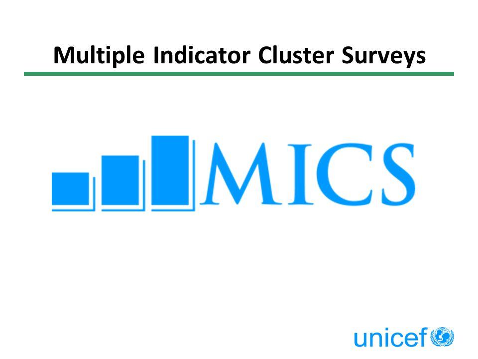 MICS 2013-2014