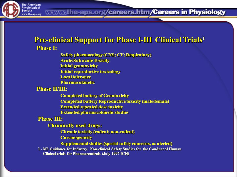 Opportunities for Ph.D.Health Scientists at FDA: Opportunities for Ph.D.