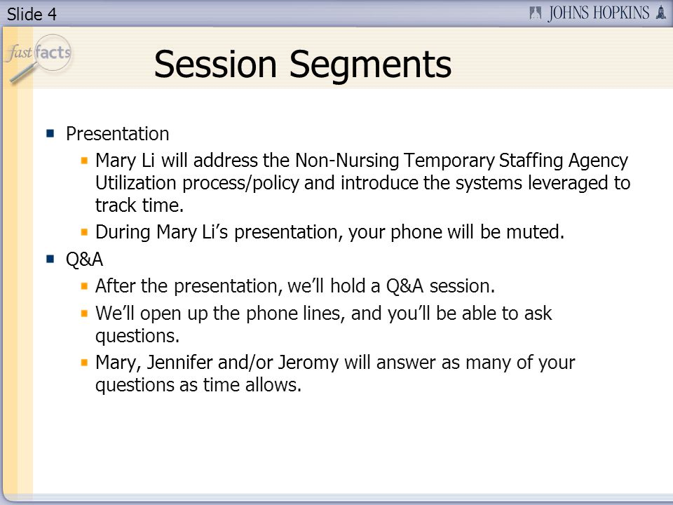 Slide 15 Were going to open the phone lines now.