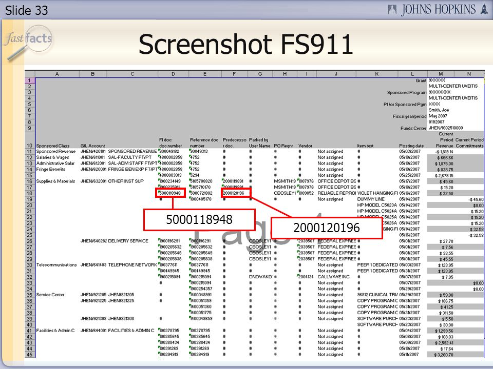 Slide 33 Screenshot FS