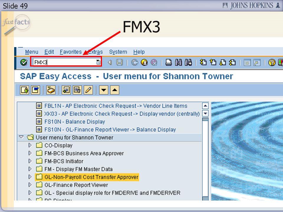 Slide 49 FMX3