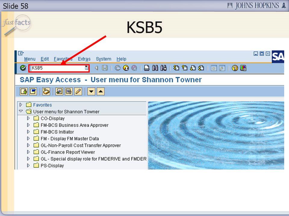 Slide 58 KSB5