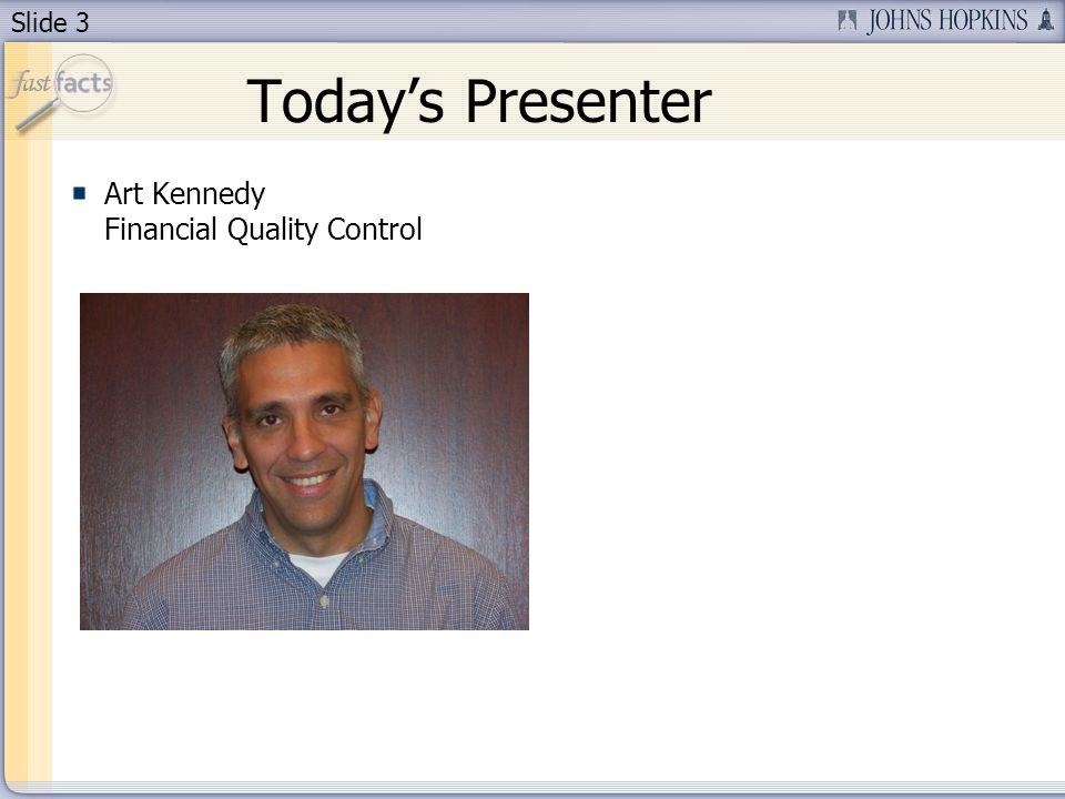 Slide 4 Session Segments Presentation Art Kennedy will address changes to BW Sponsored Security.