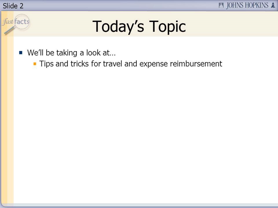 Slide 43 6. List of All Trips