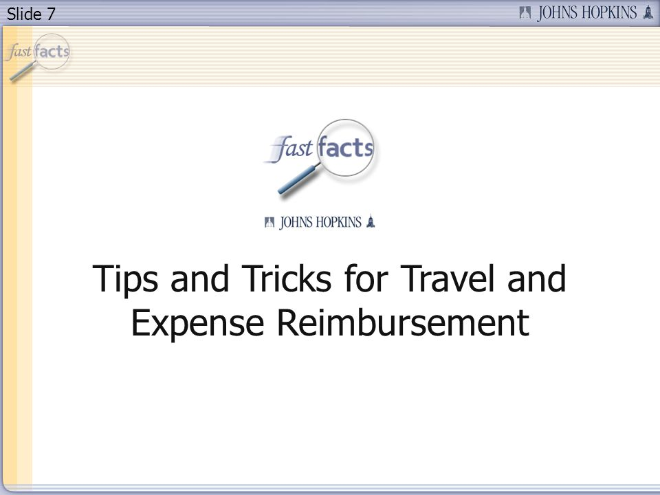 Slide 68 The Paid Trips Folder To access a paid trip to add receipts, highlight Travel Expenses of a trip, click the Change button.