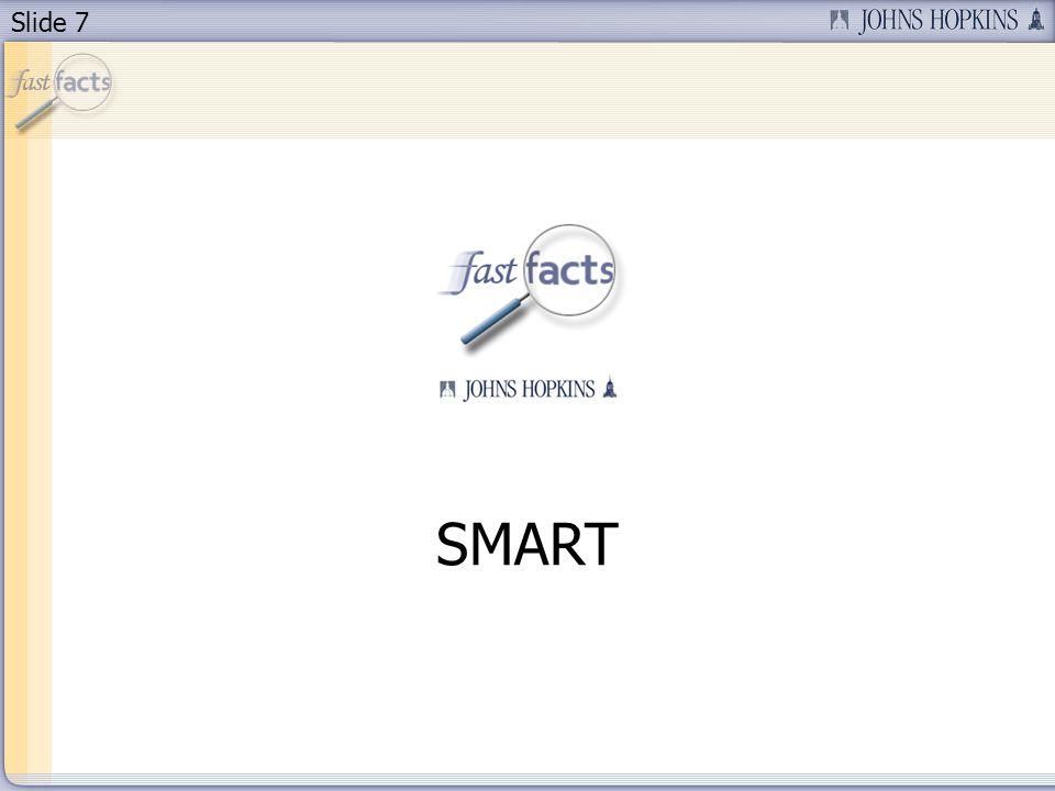 Slide 7 SMART