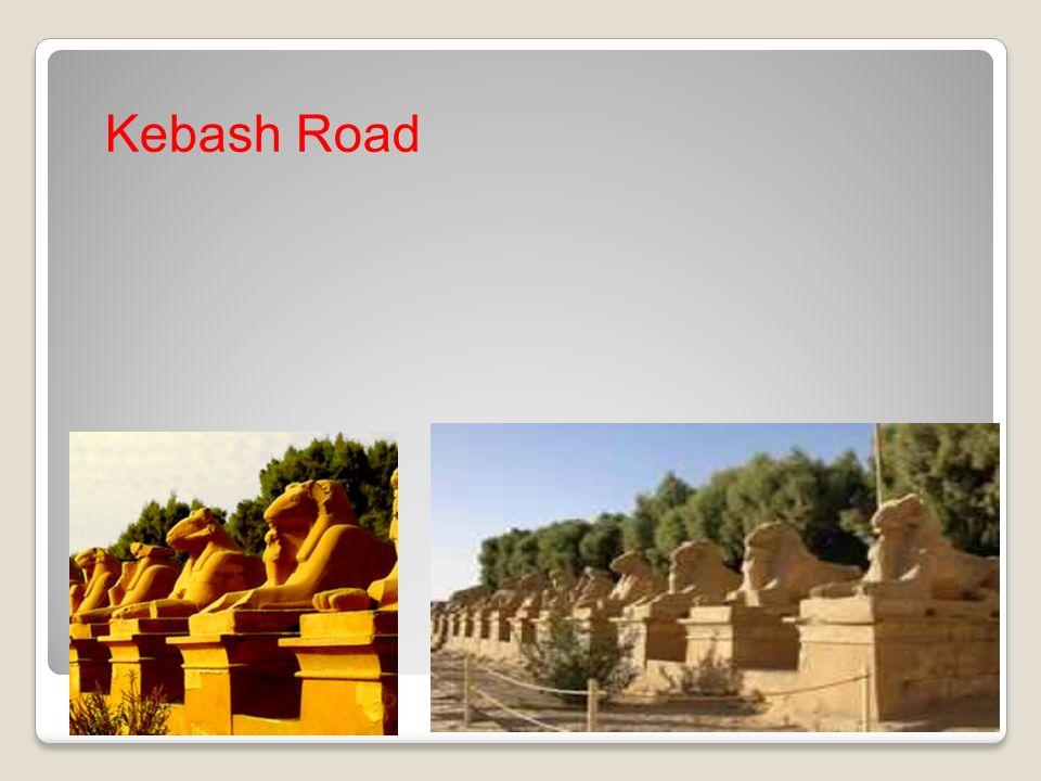Kebash Road
