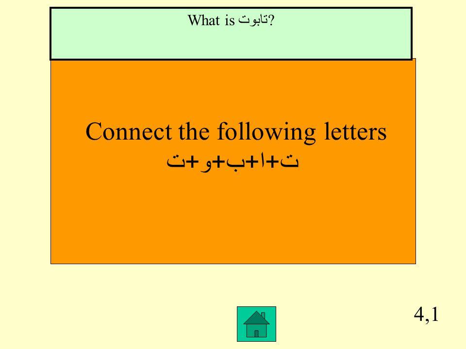 3,4 Say Hello What is Ahlan Wasahlan أهلا و سهلا
