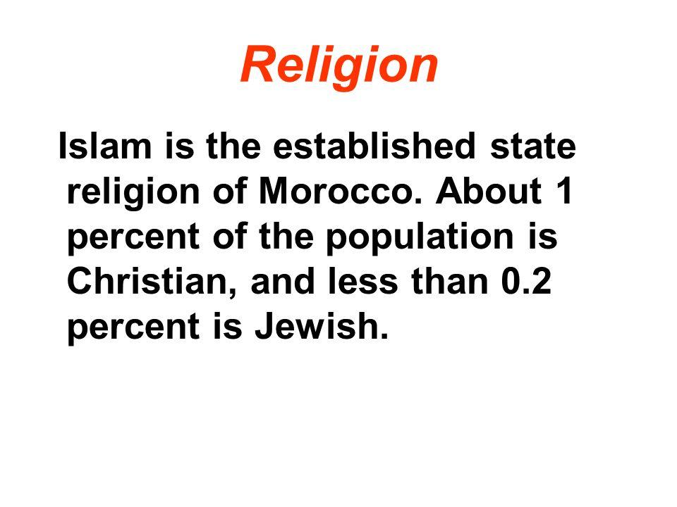 The Moroccan Dirham